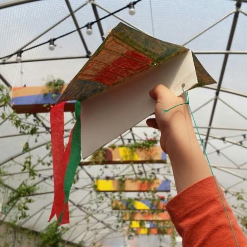 paper-kite